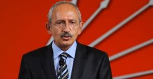 Kılıçdaroğlu: Halisdemir, Recep Tayyip Erdoğan Başkan Olsun Diye Şehit Olmadı