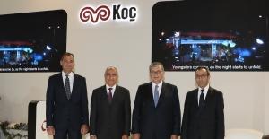 Koç Holding Enerji Grubu Başkanı Eyüboğlu: Enerji Arzı 5 Ana Faktör Tarafından Şekillenecek