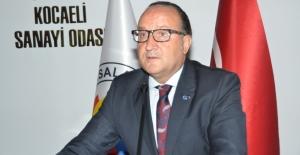 """KSO Başkanı Zeytinoğlu: """"Sanayi Darbe Yaralarını Sarmaya Başladı"""""""
