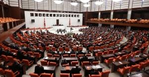 Meclis Asgari Ücreti Görüşüyor