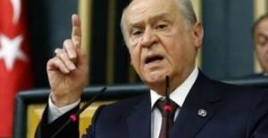 MHP Genel Başkanı Bahçeli: Cumhuriyet'ten Dönüş Yoktur