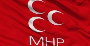 MHP Özdağ'ı Disipline Sevk Etti