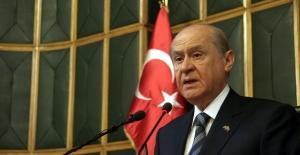 """""""MHP'nin Tercihi Meclis'te Neyse Milletin Karşısında Da O Olacaktır"""""""