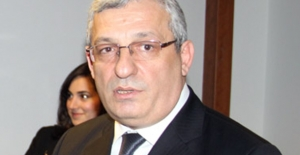 MİT Müsteşar Yardımcısı İsmail Hakkı Musa Paris Büyükelçiliğine Atandı