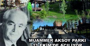 Muammer Aksoy Ankara'da Yaşamaya Devam Edecek