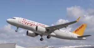 Pegasus Hava Yolları İstikrarlı Büyümeye Devam Ediyor