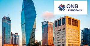 QNB Finansbank 94 Milyar Aktif Büyüklüğe Ulaştı