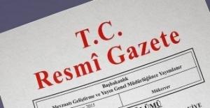 """Resmi Gazete'de """"Bay Bayan Kese"""" Hizmeti İhalesi"""
