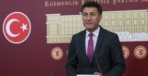 Sarıbal: Zeytinliklerin Ölüm Fermanı Meclise Geliyor