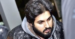 Sarraf'ın Cep Telefonu İçin Özel Duruşma Kararı