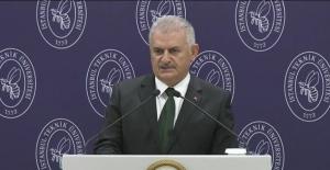 """""""Siz Önce Vatandaşlarınıza Sahip Çıkın, Sonra Türkiye'ye Laf Edin"""""""