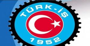 TÜRK-İŞ, Ekim Ayı Açlık Ve Yoksulluk Sınırını Açıkladı