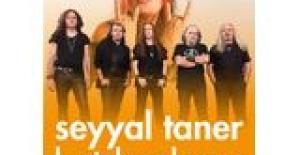 Türk Pop-Rock Müziğin İki Efsanesi Aynı Sahneyi Paylaşıyor
