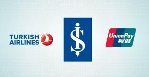 Türkiye İş Bankası ve Türk Hava Yolları'dan Yeni İşbirliği