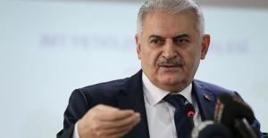 """""""Türkiye Yoluna Başkanlıkla Devam Edecek"""""""