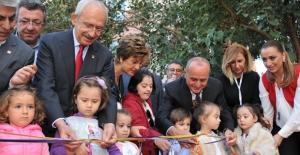 Türkiye'nin İlk Ekolojik Yuvası Kadıköy'de Açıldı