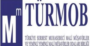 TÜRMOB Yönetimini Belirledi