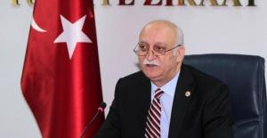 TZOB Başkanı Bayraktar: Narda Arz Fazlası Fiyatları Düşürdü
