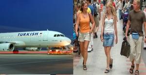 Uçakla Turist Getirene Teşvik Uygulama Süresinde 2. Uzatma