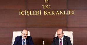 Yabancı Uyruklu Doktora Öğrencileri Türkiye'de Kalabilecek