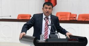 Ağbaba: Fethullah'ın Silahla Yapamadığını AKP KHK ile Yapmaya Çalışıyor