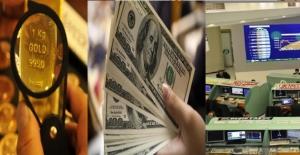 Altın Ve Borsa Haftaya Yükselişle, Dolar Düşüşle Başladı