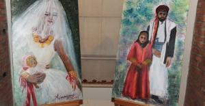 Altındağlı Kadınlar, Kadına Şiddete Sessiz Kalmadı