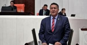 CHP'li Gürer TOKİ İle İlgili Sorunları Gündeme Taşıdı
