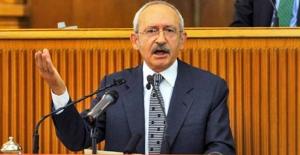 CHP Lideri Kılıçdaroğlu: Başkanlık Sistemi Türkiye'yi Bölme Sistemidir