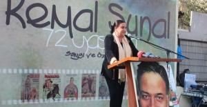 Kemal Sunal Mavi Boncuk'la Anıldı