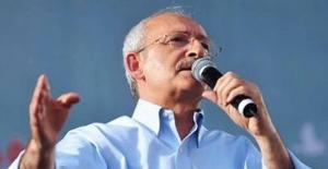 """Kılıçdaroğlu: """"Ülkemizi Bölmelerine İzin Vermeyeceğiz"""""""
