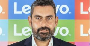 Lenovo Türkiye Akıllı Telefon Kategorisi Ülke Müdürü Hakan Sökmen Oldu