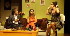 MOİ Sahne'de 'Yatak Odası Diyalogları'