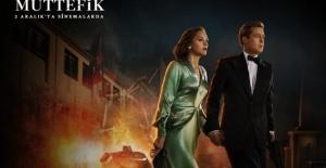 Romantik Savaş Filmi: Müttefik