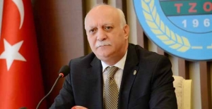 TZOB Başkanı Bayraktar: Her Yıl 450-480 Bin Buzağı ve Dana Kaybediyoruz
