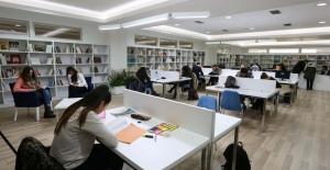 Yaşar Kemal Kütüphanesi Yenimahalle'de Açılıyor