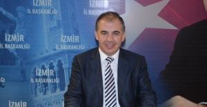 AKP'li Delican'ın İnsan Hakları Günü Mesajı