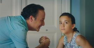 Baba Kızın Eğlenceli ve Hüzünlü Hikayesi: Sen Benim Herşeyimsin