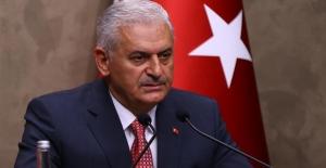 Başbakan Yıldırım'dan Halep Çağrısı