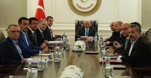 Başbakan Yıldırım Ekonomik Önlem Paketini Açıkladı