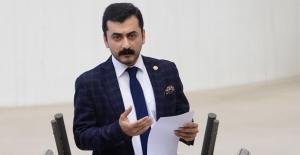 CHP'li Erdem: Halka Hizmet Diyerek Oy İsteyenler Halkı Perişan Ediyor