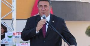 CHP'li Gürer: Hükümetin Çıkardığı Yasalar Emekçilerin Aleyhine Yasalar