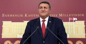 """CHP'li Gürer """"Taşeron Ve Geçici İşçiler Kadroya Alınacak Mı?"""""""