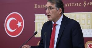CHP'li İrgil: Bu Ülke Psikoz Geçiriyor