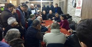 CHP'li Altaca Kayışoğlu: Akıllara Ziyan Bir Kararın Altına İmza Atmışlar