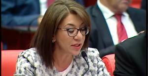 CHP'li Biçer: Cezaevlerindeki Ölümler Araştırılsın