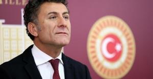 CHP'li Orhan Sarıbal'dan Cemaat Yurtlarına Tepki