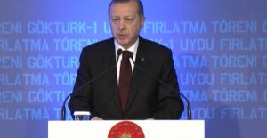 Cumhurbaşkanı Erdoğan: Konuşuyoruz İş Neticeye Gelince 'Kongreden Karar Çıkmadı'
