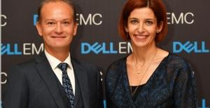 Dell EMC'den İki Üst Düzey Atama