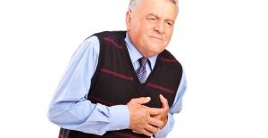 Dikkat Soğuk Hava Kalp Krizini Tetikliyor